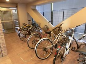 スカイコート神田第5駐車場