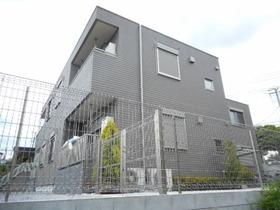 タント プラセル長津田の外観画像