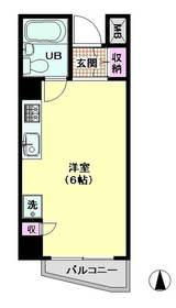 K−BLDG 203号室