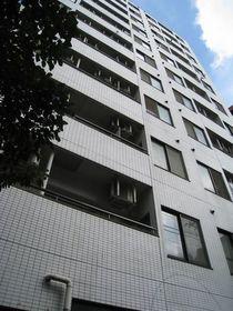 スカイコート田端外観