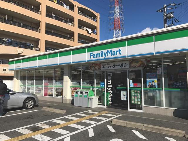 ファミリーマートむらかみ堺長曽根町店