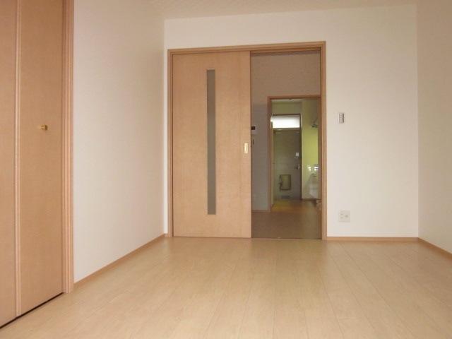 大浜ハイツ2号荘居室