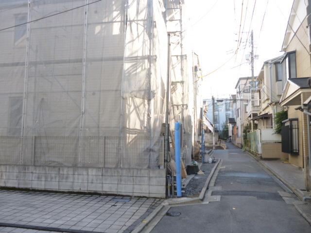 中井駅 徒歩1分その他