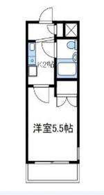 グランバリュー座間2階Fの間取り画像