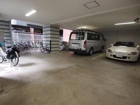 浜松町駅 徒歩1分駐車場