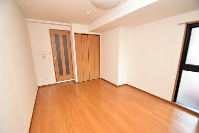 カーサ・デル・ソーレ シンプルな単身さん向きのマンションです。