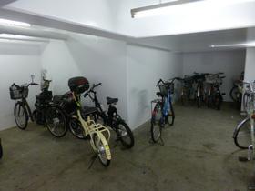 スカイコート落合第2駐車場