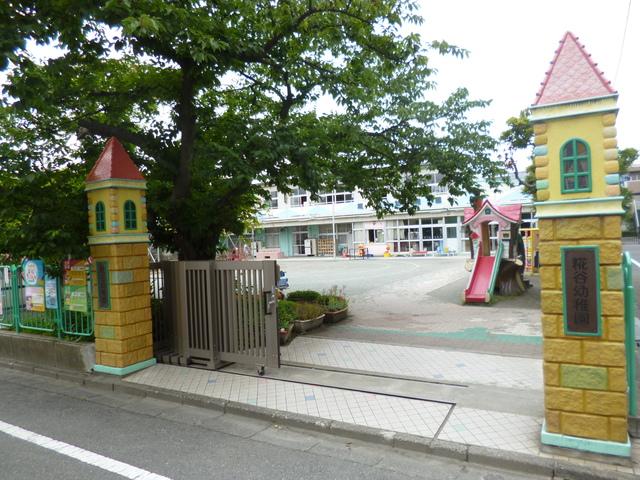 (仮称)西糀谷3丁目メゾン[周辺施設]幼稚園・保育園