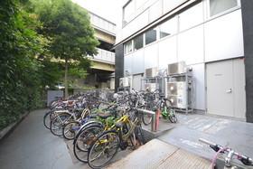 神谷町駅 徒歩17分共用設備