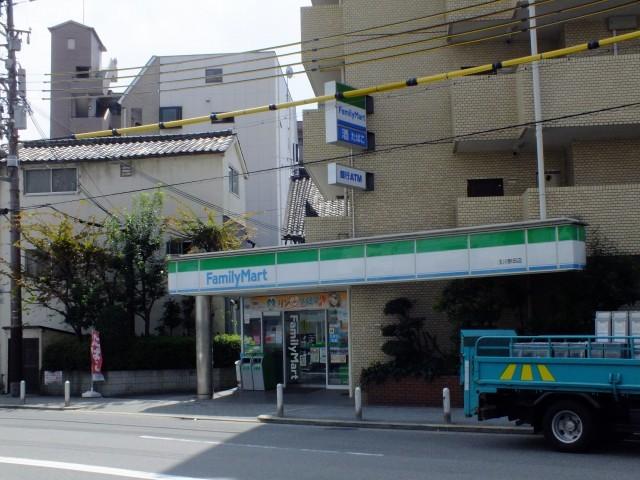 ファミリーマート玉川野田店