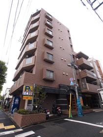 代田橋駅 徒歩3分の外観画像