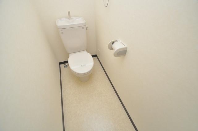リュミエールイースト 清潔で落ち着くアナタだけのプライベート空間ですね。