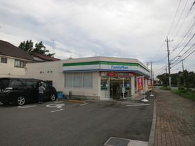 ファミリーマートあきる野睦橋通り店