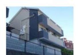 ソリッド磯子参番館の外観画像