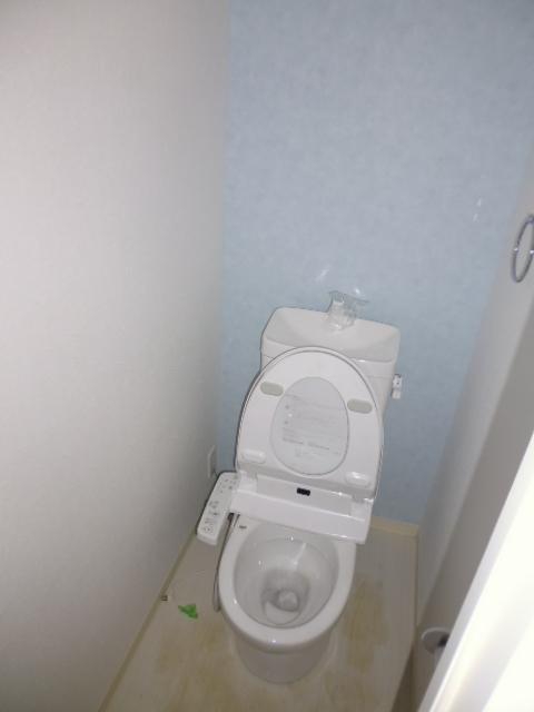和光の杜ヒルズトイレ