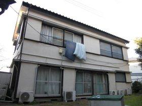 鈴木荘1の外観画像
