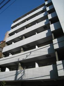 スカイコート押上壱番館の外観画像