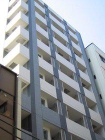 スカイコート日本橋壱番館の外観画像
