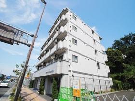 グリアス横浜・三ツ沢公園の外観画像