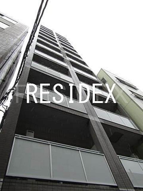 八丁堀駅 徒歩3分の外観画像