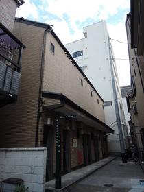 GreenRise 神楽坂の外観画像