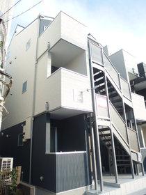 金沢文庫駅 徒歩4分の外観画像