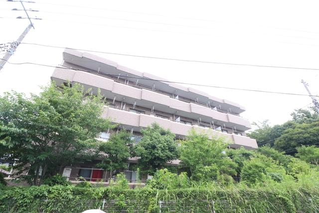 ビューフォート湘南の外観外観