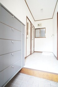 ハイムシバタ�V 101号室