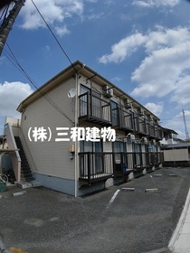 高島平駅 徒歩24分の外観画像
