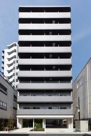 ジェノヴィア川崎駅グリーンヴェールの外観画像