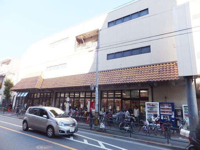 キャッスル高根KO[周辺施設]スーパー