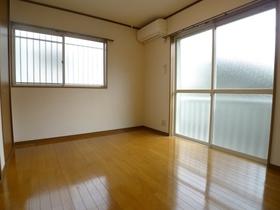 コーポ山舘 101号室