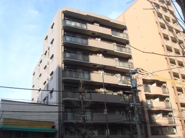 地下鉄成増駅 徒歩1分の外観画像