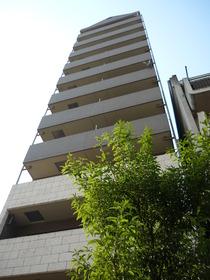 ミリオングランデ元赤坂ヒルズ1102号室の外観画像