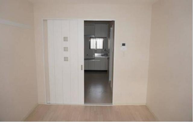 ハイツフォーレスト居室