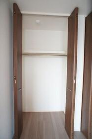 ロイジェント大岡山 203号室