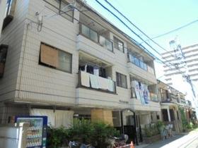 マンション吉田の外観画像