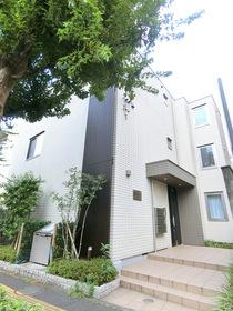 Maison de Yukiの外観画像
