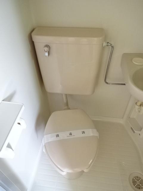 サンティ鎌谷トイレ