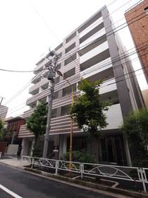 菊川駅 徒歩10分外観