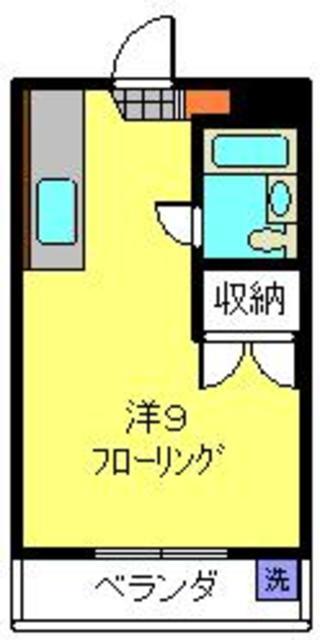 保土ヶ谷駅 徒歩10分間取図