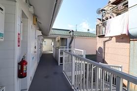 ガーデンプラザ 202号室