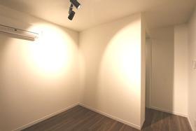 パレス戸越銀座 305号室
