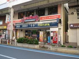 TSUTAYA小岩店