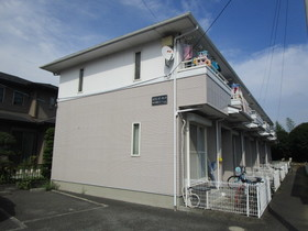 本厚木駅 バス7分「下岡田」徒歩1分の外観画像
