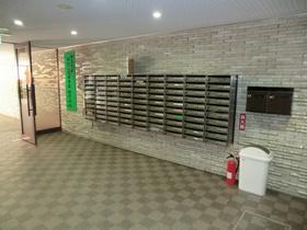 赤羽岩淵駅 徒歩15分共用設備
