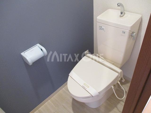 グランディールはるひ野トイレ