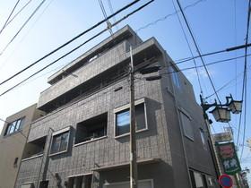 フローラ新桜台の外観画像