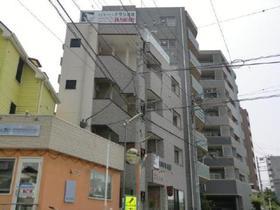 LEO七番館の外観画像