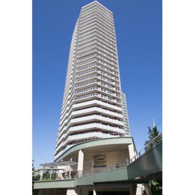 ユニゾンタワーの外観画像